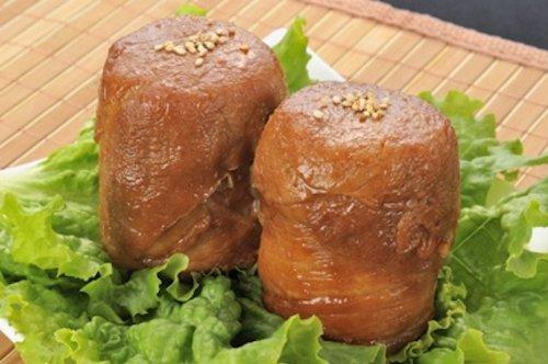 国内産豚肉100%使用 本家宮崎肉巻きおにぎり【冷凍】