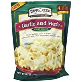Bear Creek Country Kitchens Garlic And Herb Pasta Mix 10.7 Oz (Pack Of 4)