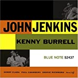 With Kenny Burrell [Limited Edition, Import, From UK] / John Jenkins, Kenny Burrell (CD - 1996)
