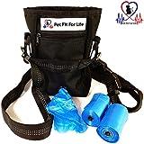 Amazon.com : Guardian Gear Terylene Dog Training Treat Bag