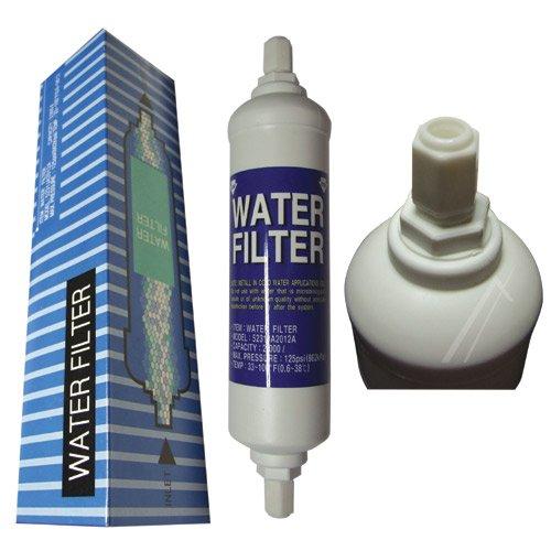 5231JA2012A Filtre à eau universel pour réfrigérateur américain compatible LG BL9808