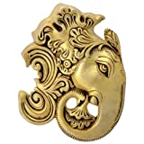 Redbag Decorative God Ganesha Om Wall Plaque