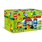 Lego Duplo Build And Play Box (4629)