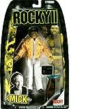 Rocky II > Mickey Action Figure