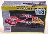 Bahari Pontiac Grand Prix #30 (1990) Model Kit