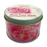 Adyaa Naturals Rose Face Mask For Oily Skin_50gms
