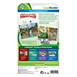LeapFrog LeapReader Book: Leap and the Lost Dinosaur (works with Tag)