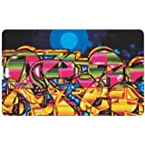 Design Worlds Design Credit Card 16 GB Pen Drive Multicolor - B01GL2BAZ4