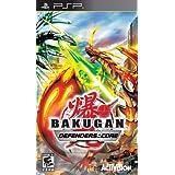 Bakugan Battle Brawlers: Defenders Of The Core - Sony PSP