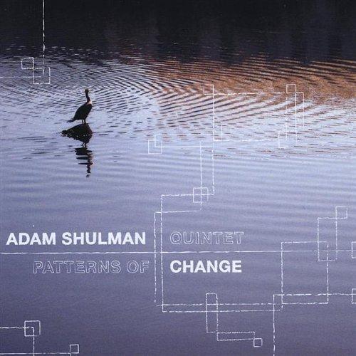 Patterns of Change Audio CD