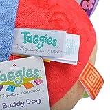 Mary Meyer Taggies Buddy Dog Chime Ball