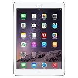 Galleria fotografica Apple iPad Air Tablet 32GB, Wi-Fi WS, Nero