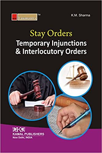 Book on Stay Orders