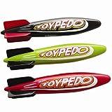 Swimways Toypedo Original - (Colors & Styles May Vary)