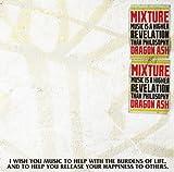 MIXTURE(初回限定盤)(DVD付) [CD+DVD, Limited Edition] / Dragon Ash (演奏) (CD - 2010)
