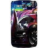 For Samsung Galaxy S3 I9300 :: Samsung I9305 Galaxy S III :: Samsung Galaxy S III LTE Nice Car ( Nice Car, Super Car, Beautiful Car, Fantastic Car, Car ) Printed Designer Back Case Cover By FashionCops