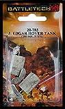 BATTLETECH 20-783 J. Edgar Hoover Light Tank (2)
