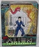 Alien Resurection Call Figure Fao Schwarz Exclusive by Kenner
