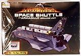 Armageddon Space Shuttle by Model Kits