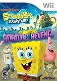 SpongeBob SquarePants: Plankton's Robotic Revenge - Nintendo Wii