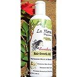La Flora Organics Ayurvedic Hair Growth Oil (Ayurvedic)