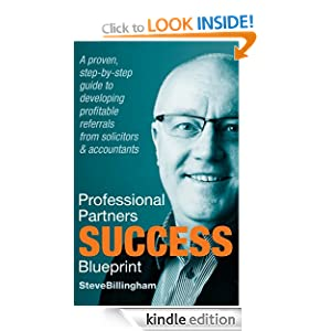 Professional Partners Success Blueprint