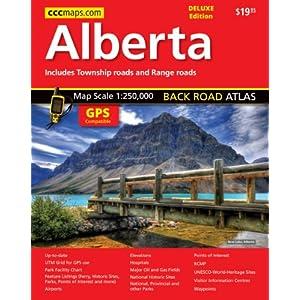 Road & Recreation Atlases