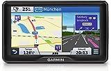 "Garmin 760LMT-D - Sistema de navegación GPS (para la UE, pantalla TFT de 7"", 17,8 cm, 800 x 480 píxeles, ranura para tarjeta SD)"