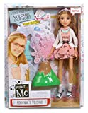 Project Mc2 Doll with Experiment- Adrienne's Volcano