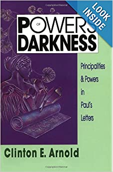 Renewal And The Powers Of Darkness