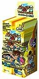 Inazuma Eleven GO IG-17 TCG Galaxy Edition expansion pack 4th BOX by TOMY