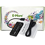 Kasonic Small Multi-functional MHL Hdmi Hdtv Connection Kit As USB OTG SD TF Card Reader For Samsung Galaxy S3...