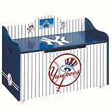 Guidecraft New York Yankees Toy Chest