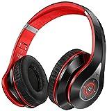 Sentey B-Trek H10 Bluetooth Headphones Wireless Headset Foldable Gaming