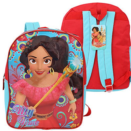 Disney Elena Avalor Backpack - 15""