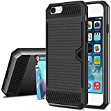 IPhone 5 / 5S / 5 SE Cover, REALIKE™ Premium {Imported} Shock Proof Protective Armor Case For IPhone 5 / 5S /...