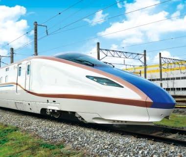300ピース E7系新幹線 48-727