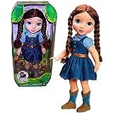 "Bandai Year 2013 ""Legends Of Oz - Dorothys Return"" Movie Series Large 15 Inch Doll - DOROTHY"