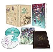 リトルウィッチアカデミア 魔法仕掛けのパレード Blu-ray豪華版