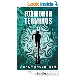 foxworth terminus book cover