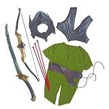 True Legends Elven Archer Deluxe Kit