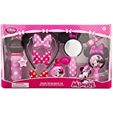 Disney Mickey Mouse Minnie Mouse Popstar Beauty Exclusive Set