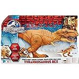 Jurassic Park Mega-Strike T-Rex Action Figure
