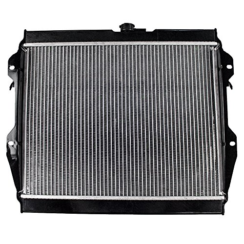 Radiator Replacement for Toyota Pickup Truck 16400-35380