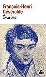 Évariste par François-Henri Désérable