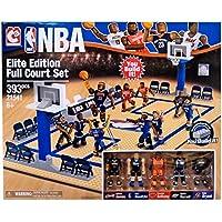 NBA C3 Construction Elite Edition Full Court Building Set 21541
