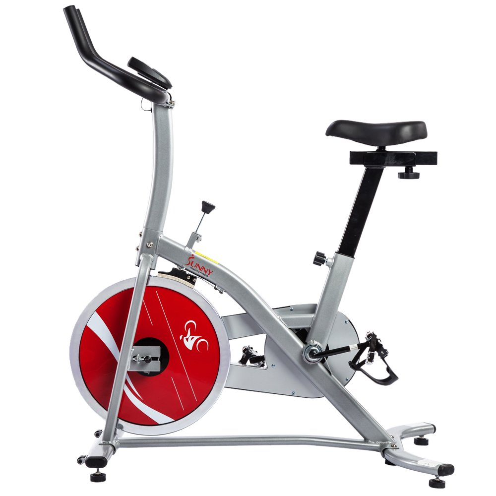 Sunny Health and Fitness Indoor Cycle Trainer SF-B1203