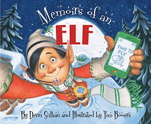 Memoirs of an Elf