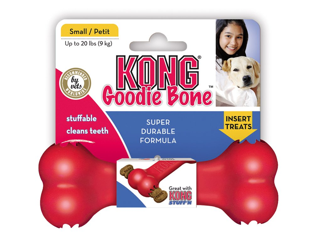kong goodie bone review