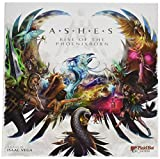 Ashes Rise of the Phoenix Born Board Game